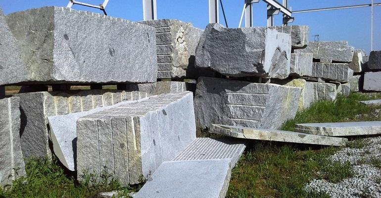 Se crea el consorcio de empresas de granito de extremadura for Empresas de granito