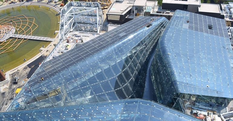 Obras dparquitectura - Aguirre newman arquitectura ...