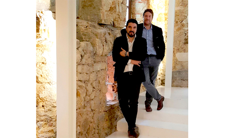 El estudio va arquitectos de oviedo galardonado con el - Arquitectos en oviedo ...