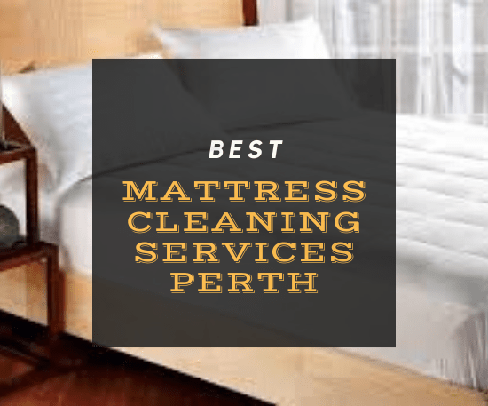 Deluxe Mattress Cleaning Perth
