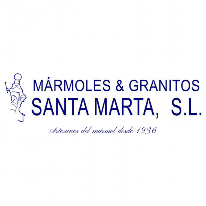 MÁRMOLES & GRANITOS SANTA MARTA, S.L.
