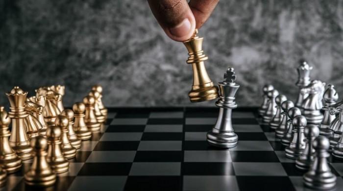 Simultaneas de ajedrez