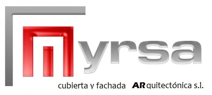 MYRSA. CUBIERTAS Y FACHADAS ARQUITECTÓNICAS