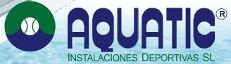 Aquatic Instalaciones Deportivas S.L.