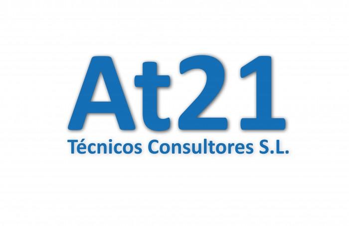 AT21 Técnicos Consultores, S.L.