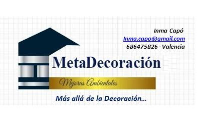 Meetadecoración