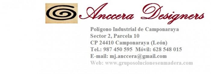 Anccera Designers S.L.