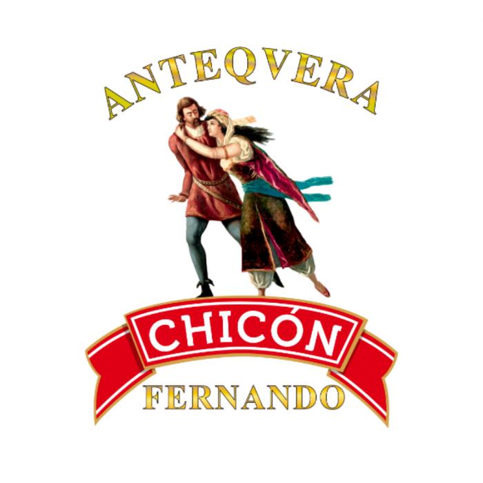 Aceitunas Chicón Lebrón