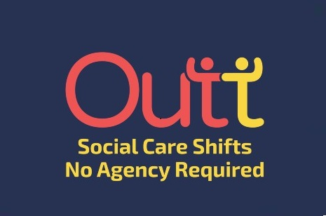 Outt -Social Care Shifts