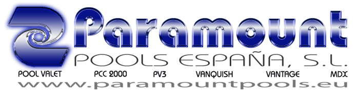 PARAMOUNT POOLS ESPAÑA, S.L.