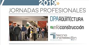 2019 BADAJOZ: Jornadas Profesionales