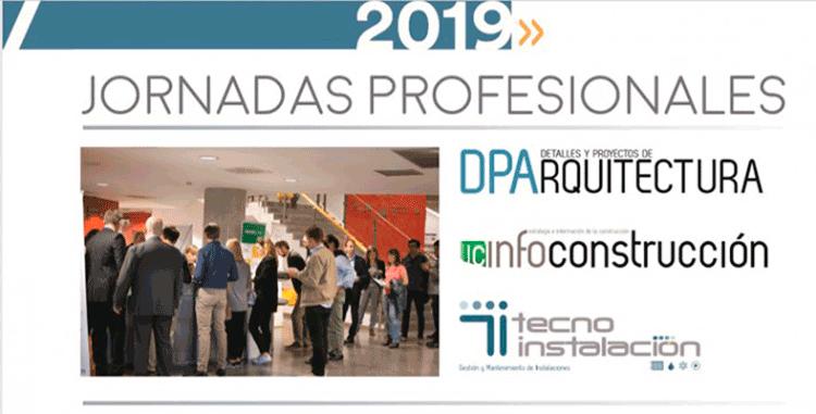 2019 PAMPLONA: SOLUCIONES PRÁCTICAS PARA ALCANZAR LA EFICIENCIA ENERGÉTICA EN LA CONSTRUCCIÓN