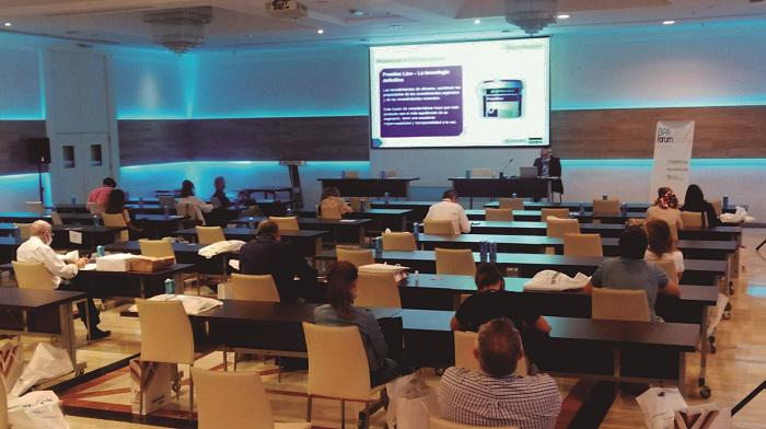 2021 ALICANTE: Innovación en productos y sistemas para la construcción