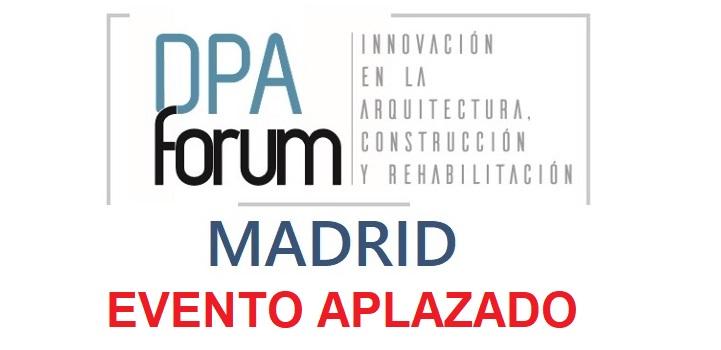 2020 DPA FÓRUM MADRID