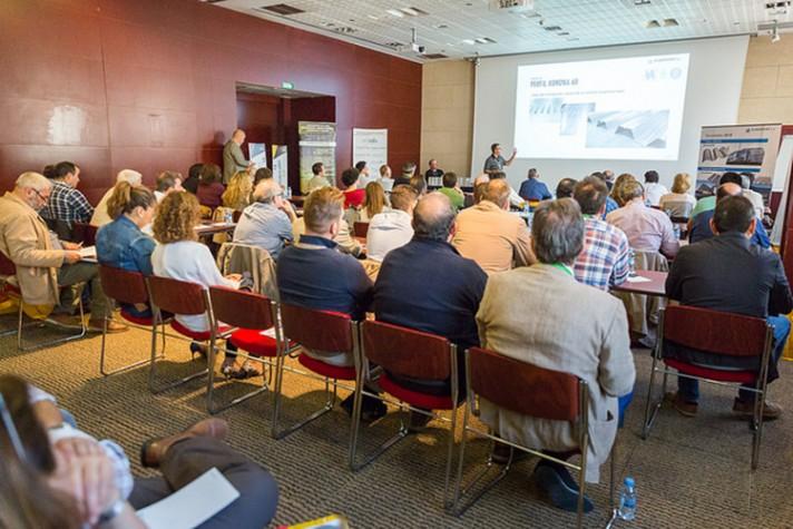 2020 VALENCIA: JORNADA PROFESIONAL DE CONSTRUCCIÓN