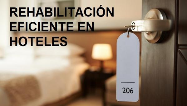 2020 GRAN CANARIA. Rehabilitación eficiente en hoteles