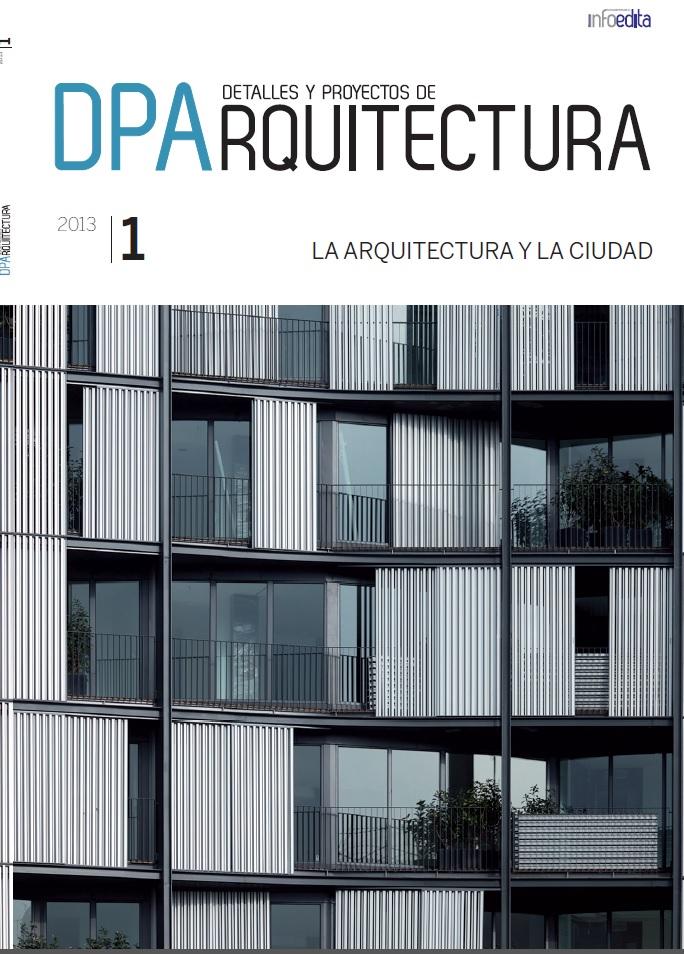 DPArquitectura Octubre 2013