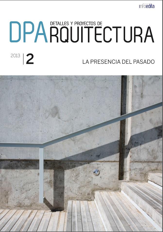 DPArquitectura Diciembre 2013