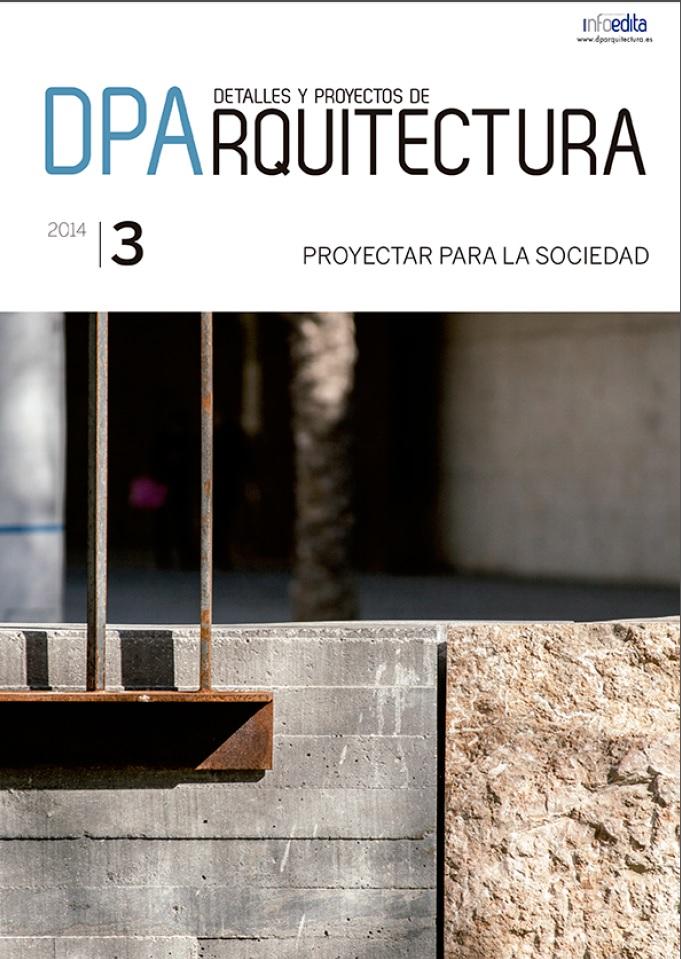 DPArquitectura Marzo 2014