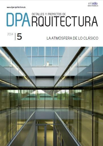 DPArquitectura Septiembre 2014