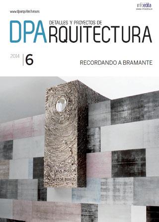 DPArquitectura Diciembre 2014