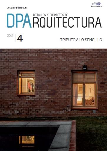 DPArquitectura Junio 2014