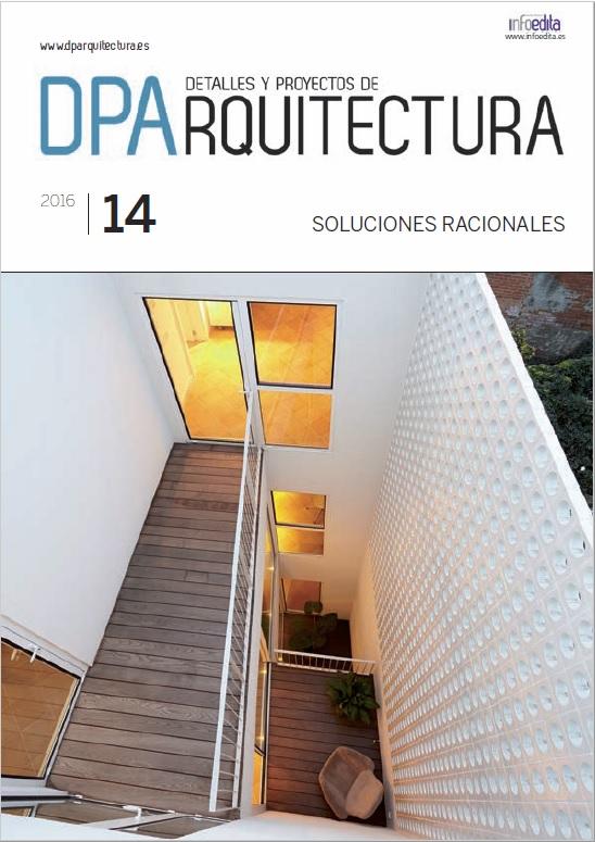 DPArquitectura diciembre 2016