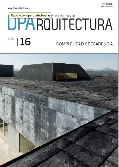 DPArquitectura julio 2017
