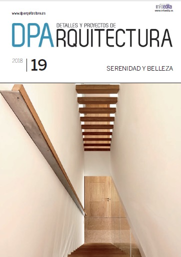 DPArquitectura marzo 2018