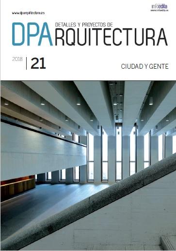 DPArquitectura octubre 2018