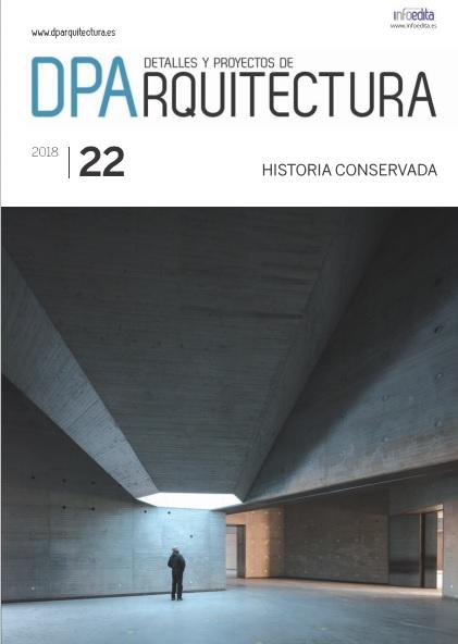 DPArquitectura diciembre 2018
