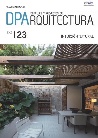 DPArquitectura febrero 2019