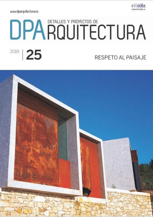 DPArquitectura junio 2019