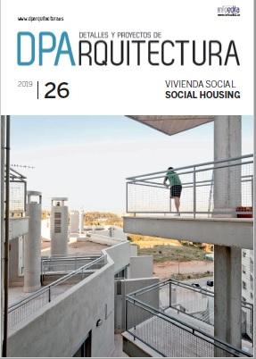 DPArquitectura Octubre 2019