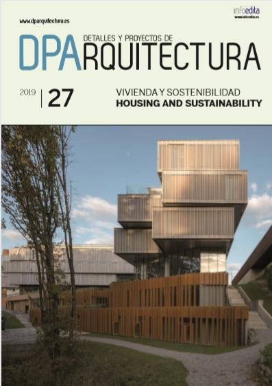 DPArquitectura Diciembre 2019