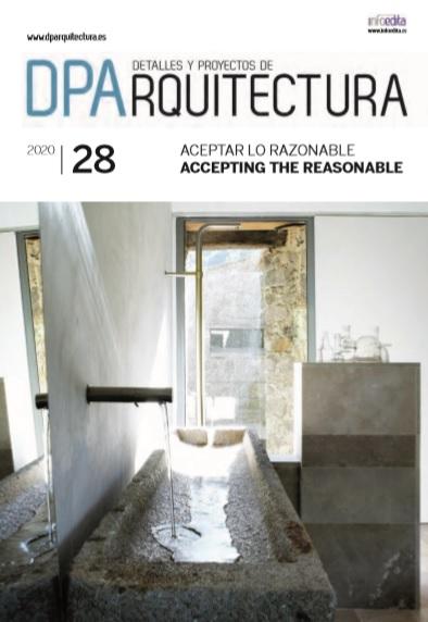 DPArquitectura Febrero 2020