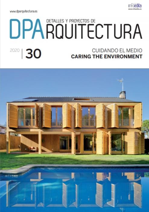DPArquitectura Junio 2020