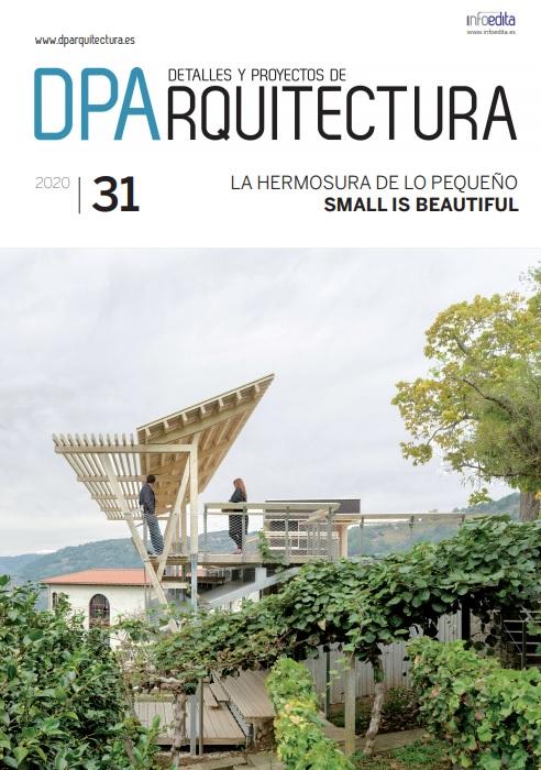 DPArquitectura Octubre 2020