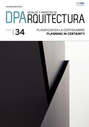 DPArquitectura Junio 2021