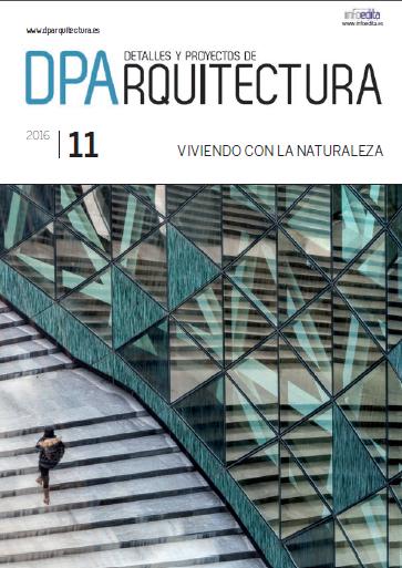 DPArquitectura Marzo 2016