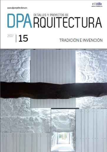 DPArquitectura marzo 2017