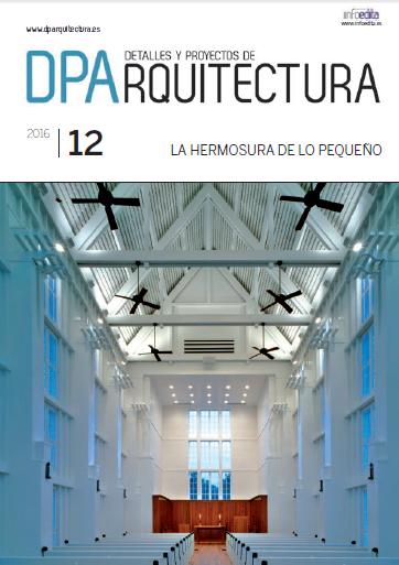 DPArquitectura Junio 2016