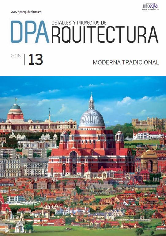 DPArquitectura septiembre 2016