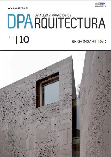 DPArquitectura Diciembre 2015