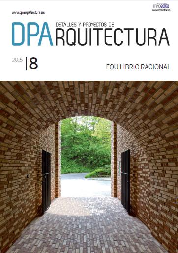 DPArquitectura Junio 2015