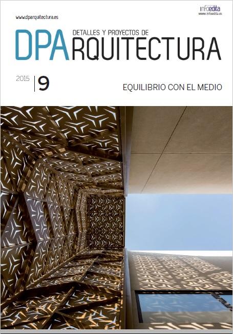 DPArquitectura Septiembre 2015