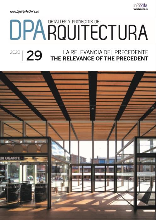 DPArquitectura Abril 2020