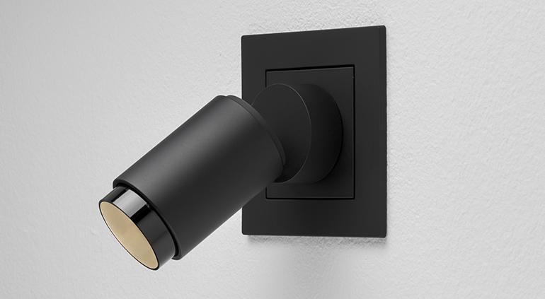 Las innovadoras soluciones para iluminación de Gira serán protagonistas en Architect@Work