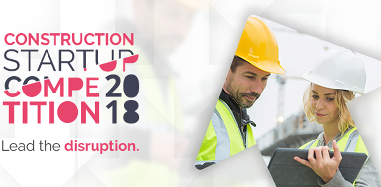 Cemex Ventures lanza la Construction Startup Competition 2019