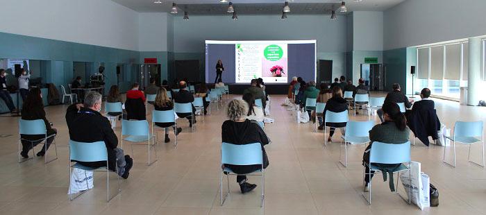 Gijón acoge una jornada sobre soluciones para construcción y arquitectura